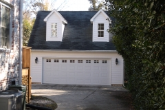 Detached Garage 016